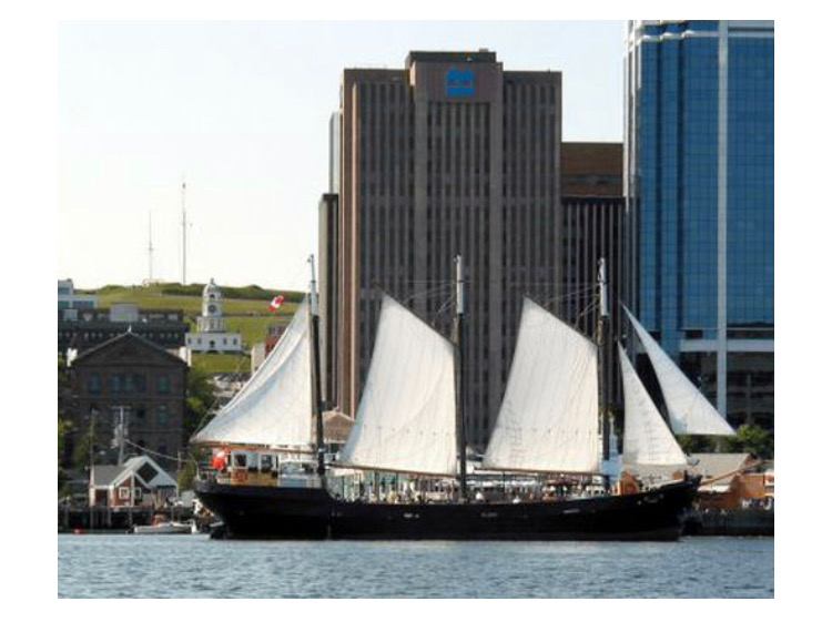 Silva Tall Ship Draw