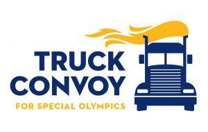 Truck Convoy Logo